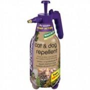 Defenders Macska-, kutya távoltartó spray 1500ml
