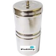 FEDILITY Fedility033 Indian Coffee Filter(200 ml)