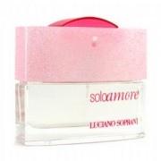 Luciano Soprani Solo Amore Woman Eau de Toilette Spray 60ml