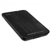 Rack extern HDD Sharkoon QuickStore Portable USB3.0 Black