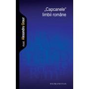 Capcanele limbii romane