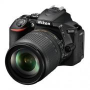 NIKON D5600 + 18-105 VR