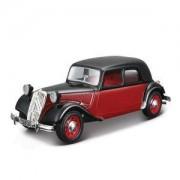 Детска играчка, Bburago Bijoux - CITROEN 15 CV TA (1938), 093307