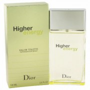 Higher Energy For Men By Christian Dior Eau De Toilette Spray 3.3 Oz