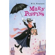 Mary Poppins, Paperback/P. L. Travers