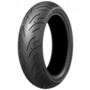 Bridgestone BT023 R ( 160/60 ZR18 TL (70W) zadní kolo, M/C )
