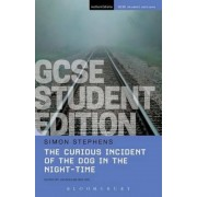 Curious Incident of the Dog in the Night-Time GCSE Student E, Paperback