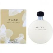 Alfred Sung Pure eau de parfum para mujer 100 ml