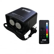 Spa Electrics iRIS RM-3 Remote Control Unit for Multi-Plus Pool & Spa Lights