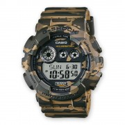 Ceas barbatesc original Casio G-Shock GD-120CM-5ER