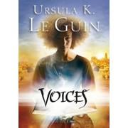 Voices, Paperback/Ursula K. Le Guin