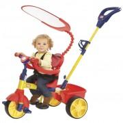 Little Tikes Triciclo cavalcabile 4-in-1 Basic Edition - Elementare