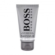 HUGO BOSS Boss Bottled balsamo dopobarba 75 ml uomo