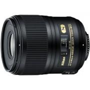 Nikon 60mm F/2.8g Ed Af-S Micro - 4 Anni Di Garanzia In Italia