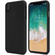 Husa telefon mercury Mercury Soft J400 J4 2018 czarny /black