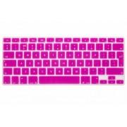 Roze CrystalGuard toetsenbord cover voor de MacBook Air 13.3 inch
