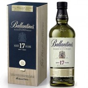 BALLANTINE`S 17 YEARS OLD