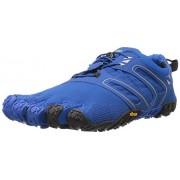 Vibram Men s V Trail Runner Blue/Black 46 M EU / 11.5-12 D(M) US