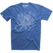 DAINESE Camiseta Dainese Speed Flow Blue