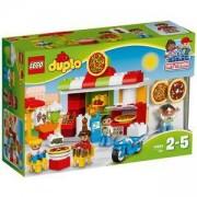 ЛЕГО ДУПЛО - Пицария - LEGO DUPLO, 10834