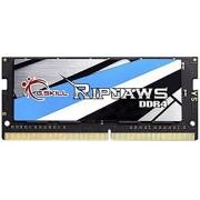 Memorie Laptop G.Skill Ripjaws SO-DIMM, 1x8GB, DDR4, 2400MHz, 1.2V