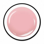 Gel UV Color Unghii Royal Femme Culoare Smokey Pink Geluri Profesionale Unghii