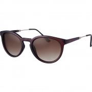 Ochelari de soare maro de dama Daniel Klein DK4121-2