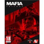 Mafia Trilogy - PC DIGITAL