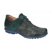 Think Kong Schuhe grün blau kombi