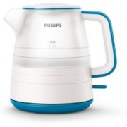 Philips HD9344/14 Electric Kettle(1 L, White : Blue)