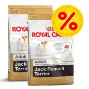Royal Canin Breed Fai scorta! 2 x Royal Canin Breed - Poodle Adult 2 x 7,5 kg