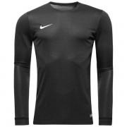 Nike - Matchtröja Park VI L/Ä Svart