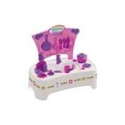 Cozinha Prática c/ Agua - Bell Toy