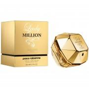 Perfume Paco Rabanne Lady Million para Mujer 80ml
