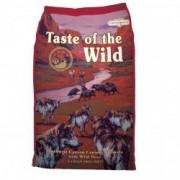 Hrana uscata pentru caini Taste of the Wild Southwest Canyon 13 Kg