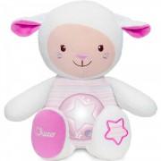 Chicco Luce Notturna Chicco First Dreams Pecorella Rosa