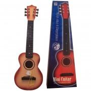 Juguete De Guitarra 360DSC 3709A-3 - Marrón