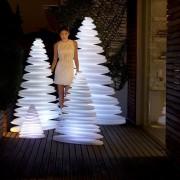 Brad Decorativ CHRISMY 0,5m ILUMINAT LED