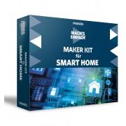 FRANZIS.de (ausgenommen sind Bücher und E-Books) Maker Kit für Smart Home - Mach's einfach
