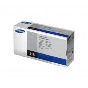 Cartucho de Tóner Samsung 116S Negro, Modelo, MLT-D116S. SU845A