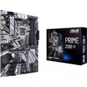 Asus Základní deska Asus PRIME Z390-P Socket Intel® 1151v2 Tvarový faktor ATX Čipová sada základní desky Intel® Z390
