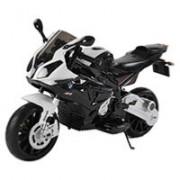 Cristom ® Moto électrique pour enfant 12V, licence BMW Cristom® - noir