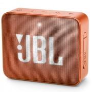 SPEAKER, JBL Go2, безжичен портативен спийкър за мобилни устройства, Оранжев