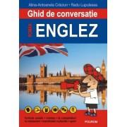 Ghid de conversatie roman-englez (editia 2017)