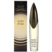 Naomi Campbell Queen of Gold eau de toilette para mujer 30 ml