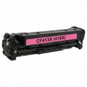 """""""Toner HP 410X / 410A Compatível Magenta CF413X / CF413A"""""""