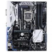 Дънна платка Asus PRIME Z270-A, Z270, LGA1151, DDR4, PCI-E (DP&HDMI)(SLi&CFX), 6x SATA 6Gb/s, 2x M.2 Socket, 1x USB 3.1 (Type-C), ATX