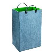 Pongotodo de fieltro rectangular pequeño | Compra cestas ropa sucia