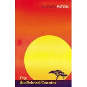 Cry, The Beloved Country, Paperback