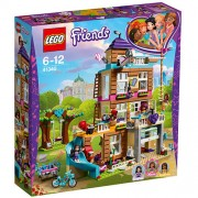 Set de constructie LEGO Friends Casa Prieteniei
